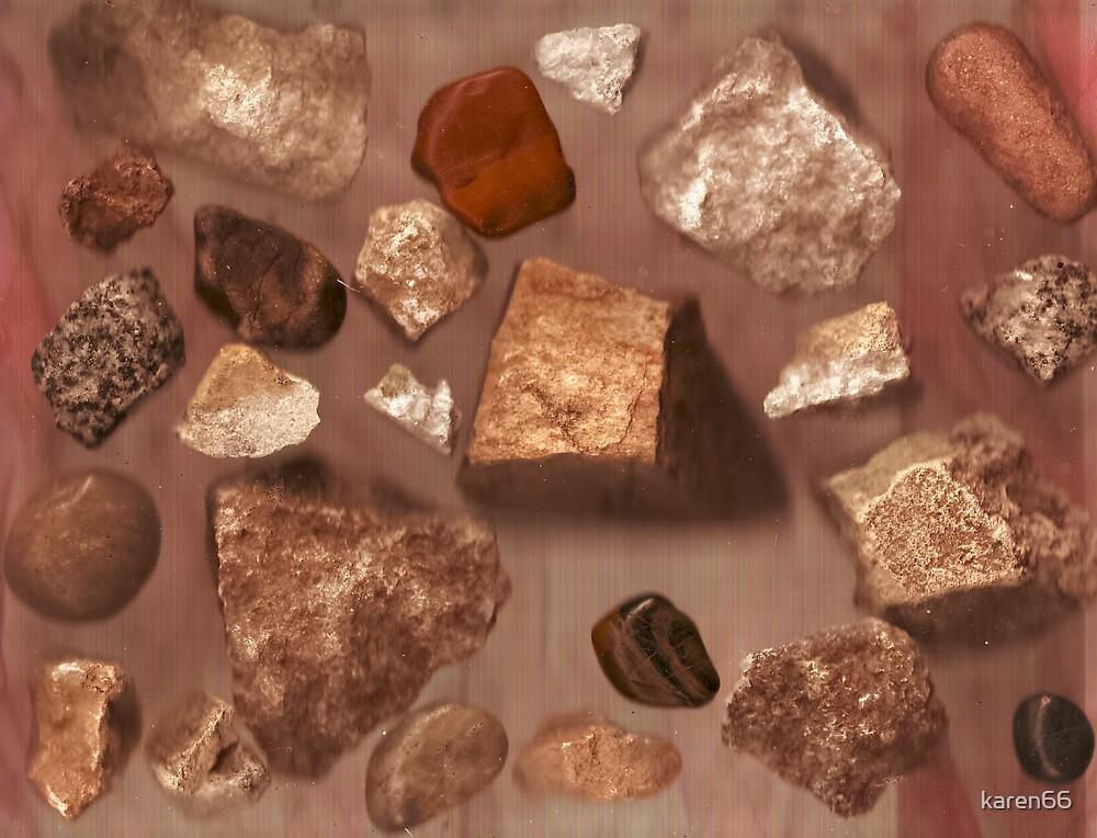 More Rocks by karen66