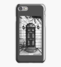 Apartment 221B iPhone Case/Skin