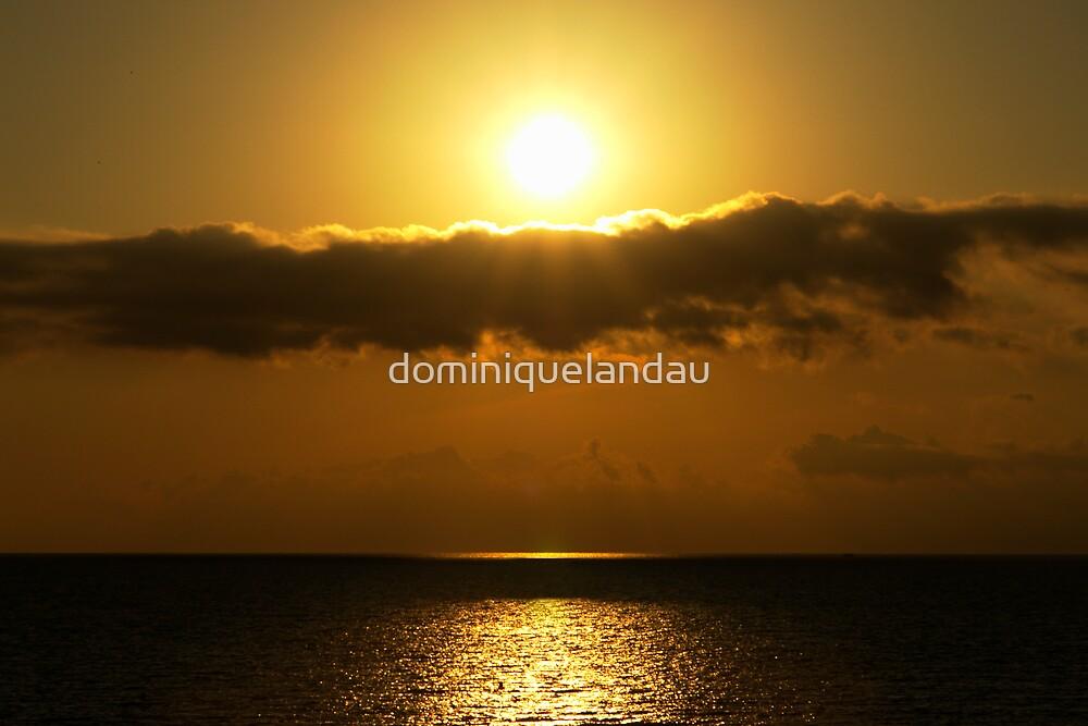 sunset2 by dominiquelandau