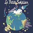 Le Petit Soldier by KindaCreative