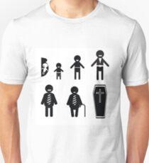 icons of human life T-Shirt
