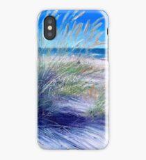 Dunes & Sea Breeze iPhone Case/Skin