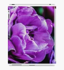 Tulipes iPad Case/Skin