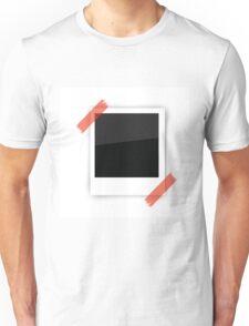 photo frames Unisex T-Shirt