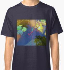 World of Water  Classic T-Shirt