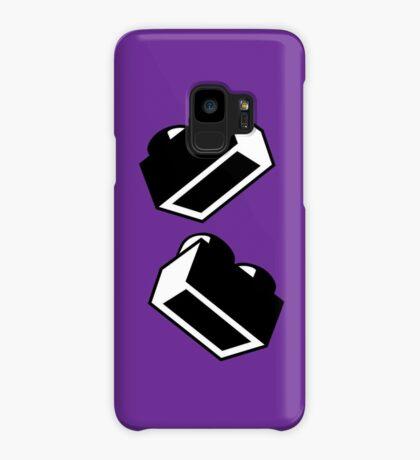 1 x 2 Brick Case/Skin for Samsung Galaxy