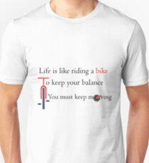Bike-Bicycle Unisex T-Shirt