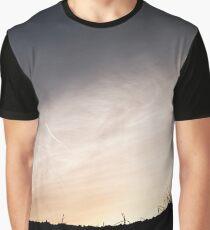 Stunning Sky Graphic T-Shirt