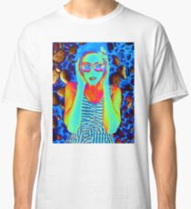 The Silent Scream Classic T-Shirt