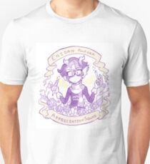 Eridan Ampora Appreciation Squad T-Shirt