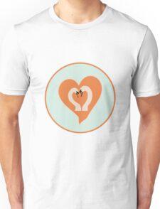 Love for life Unisex T-Shirt