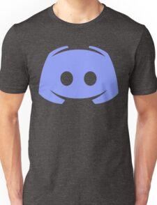 Discord Icon Unisex T-Shirt