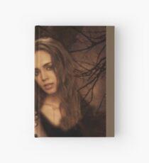 Xander Harris and Faith Lehane - Buffy the Vampire Slayer Hardcover Journal