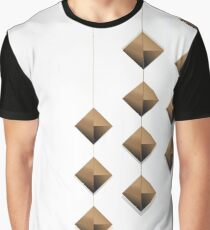 Wealthy Graphic T-Shirt
