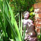 Secret garden by LynOHara