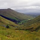Glengesh 2 by WatscapePhoto