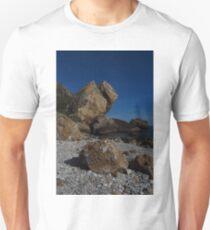 Rock Formation, Maro, Nerja T-Shirt