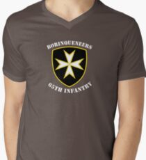Borinqueneers - 65th Infantry T-Shirt