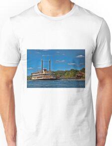 Showboat Branson Belle  Unisex T-Shirt