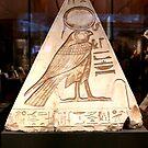 Pyramidion Of Ramose by annalisa bianchetti