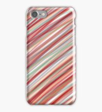 Multiple Colour Shading iPhone Case/Skin