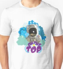 On The Top Unisex T-Shirt