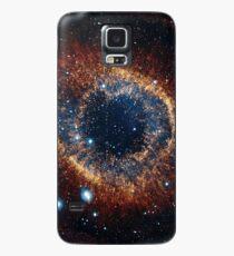 Funda/vinilo para Samsung Galaxy Eye of the Universe