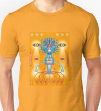 OSAMU SATO ORANGE T-Shirt