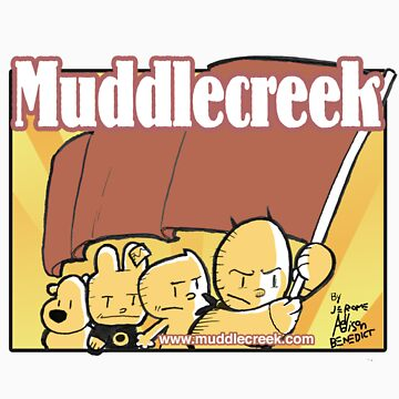 Muddlecreek by jeromatic
