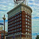 Western Auto Building - Kansas City by TeeMack