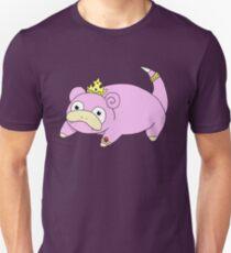 Camiseta unisex Realeza