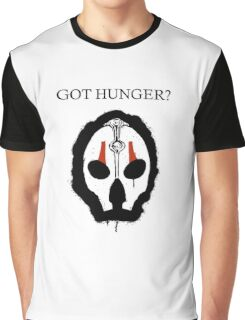 Nihilus -Got Hunger? Graphic T-Shirt