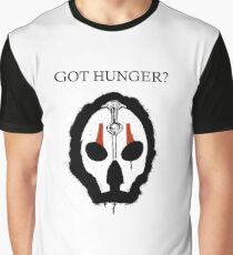 Nihilus -Got Hunger? Graphic T-Shirt