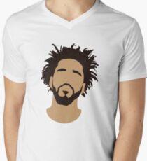 J Cole Silhouette T-Shirt
