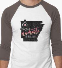 Namaste In Paradise v2 T-Shirt