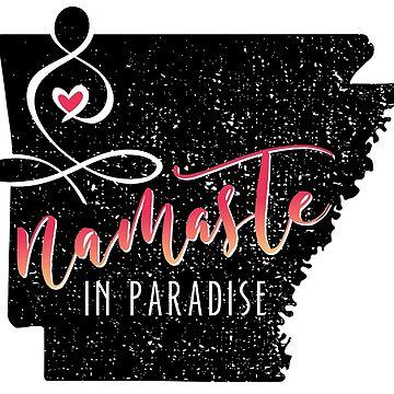 Namaste In Paradise v2 by abvandyne
