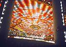 Evening NYS Pavilion by John Schneider