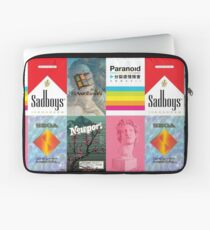 Aesthetic Collage Laptop Sleeve