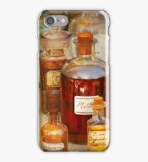 Pharmacy - Serums and Elixirs iPhone Case/Skin