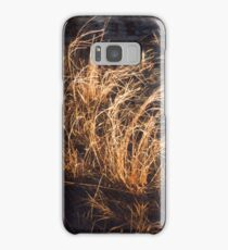Nova Scotia Grasses Samsung Galaxy Case/Skin