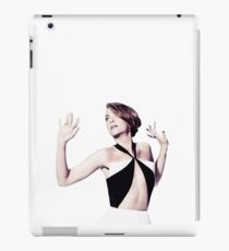 Kristen Wiig SNL bumper iPad Case/Skin