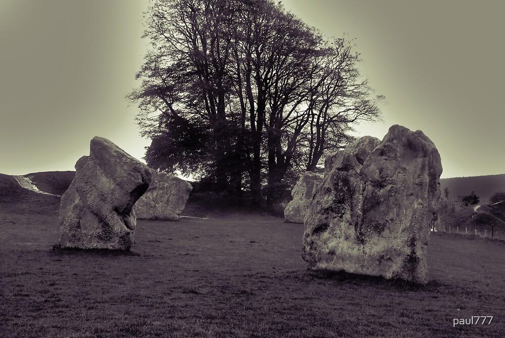 Avebury Wiltshire England no2 by paul777