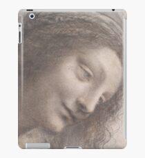 Leonardo da Vinci - Leda iPad Case/Skin
