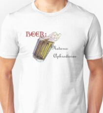 Nature's Aphrodisiac T-Shirt