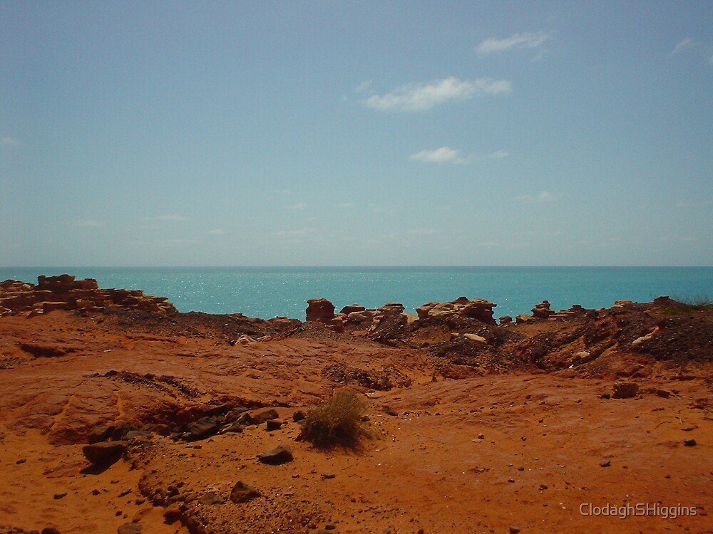Contrasts of Broome by ClodaghSHiggins