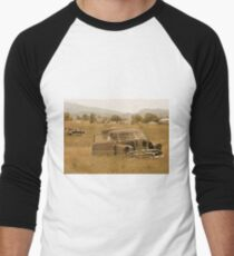 Old Vintage Autos Two T-Shirt