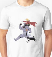 Full metal alchemist  Unisex T-Shirt
