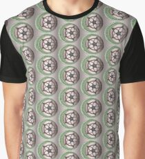 Moon & Star Graphic T-Shirt