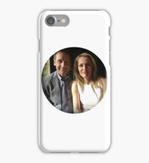 the petries  iPhone Case/Skin