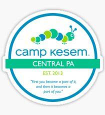 Camp Kesem Central PA Sticker